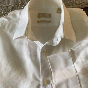Michael Kors men's shirt.                       AA